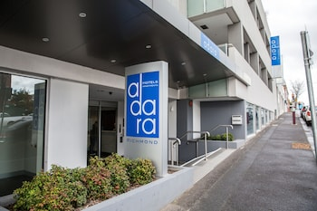 Hotel - Adara Richmond