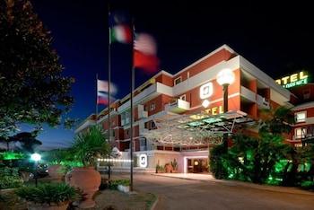 Hotel - Hotel Delta Florence