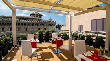 Hotel - Hotel Piazza Venezia