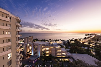 Ramada Hotel & Suites Noumea - Featured Image