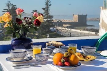 Hotel - Hotel Riad Villa Maroc