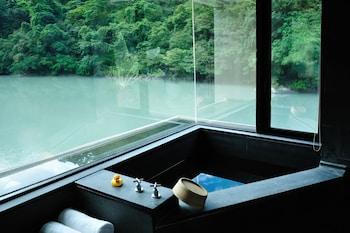 Volando Urai Spring Spa and Resort - Bathroom  - #0