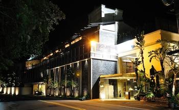 ヴォランド ウーライ スプリング スパ アンド リゾート (馥蘭朶烏来渡假酒店)