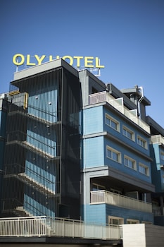 Hotel - BV Oly Hotel