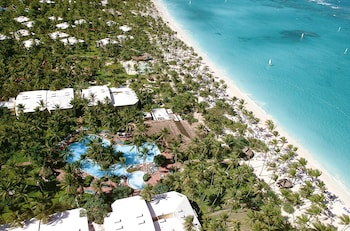 Hotel - Grand Palladium Punta Cana Resort & Spa - All Inclusive