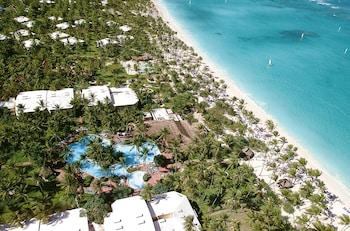 Hotel - Grand Palladium Punta Cana Resort & Spa - All Inclusive