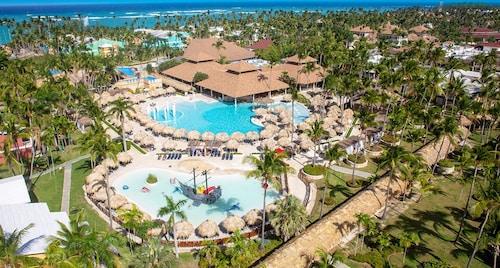 . Grand Palladium Punta Cana Resort & Spa - All Inclusive