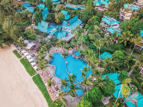 . Centara Grand Beach Resort & Villas Krabi