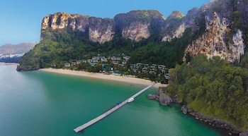 Hotel - Centara Grand Beach Resort & Villas Krabi