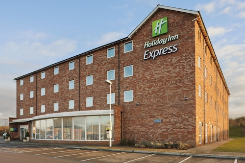 . Holiday Inn Express Nuneaton