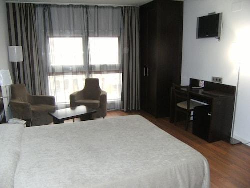 Hotel Boutique Maza, Zaragoza