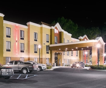 Hotel - Best Western Plus Richmond Hill Inn