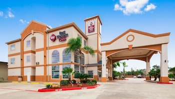Hotel - Best Western Plus Houston Atascocita Inn & Suites