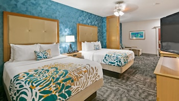 Suite, Multiple Beds, Non Smoking, Kitchenette (with Sofabed)