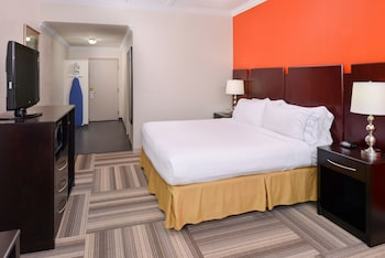 Hotel - Holiday Inn Express & Suites Florida City