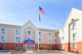 Hotel - Candlewood Suites Williamsport