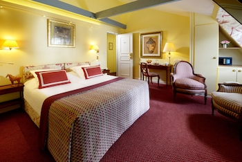 Hotel - Le Relais Montmartre