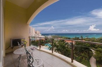 Sanya Hot Spring Seaview Resort - Balcony  - #0