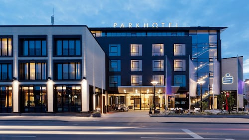 . Welcome Parkhotel Euskirchen