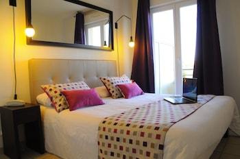 Hotel - Nemea Appart'hotel Sophia Antipolis