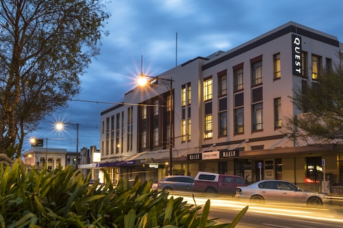 . Quest Invercargill Serviced Apartments