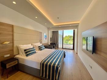 Superior Double or twin room Sea View