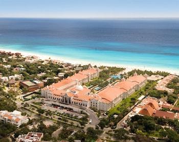 Hotel - Riu Palace Riviera Maya All Inclusive