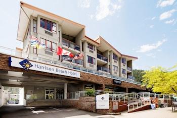 Hotel - Harrison Beach Hotel