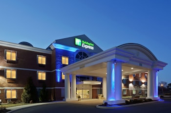 Hotel - Holiday Inn Express Hotel & Suites Salisbury - Delmar