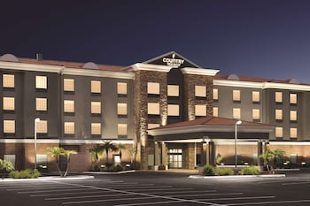 坦帕 RJ 體育館麗笙鄉村套房旅館 Country Inn & Suites by Radisson, Tampa RJ Stadium