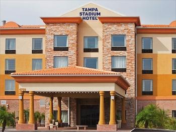 Hotel - Tampa Stadium Hotel