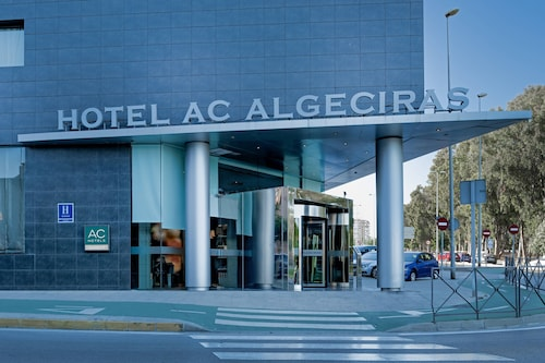 . AC Hotel Algeciras by Marriott