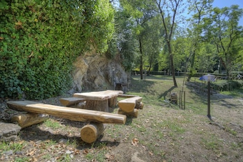Flaminio Village
