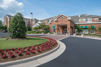 Hotel - Residence Inn by Marriott Dulles Airport At Dulles 28 Centre