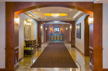 DC Suburbs Vacations - Residence Inn by Marriott Dulles Airport At Dulles 28 Centre - Property Image 1