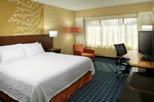 Fairfield Inn & Suites by Marriott Parsippany, Morris