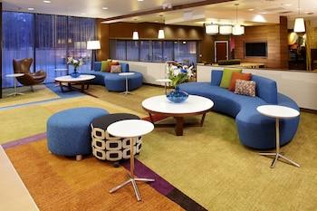 帕西波尼萬豪費爾菲爾德套房飯店 Fairfield Inn & Suites by Marriott Parsippany
