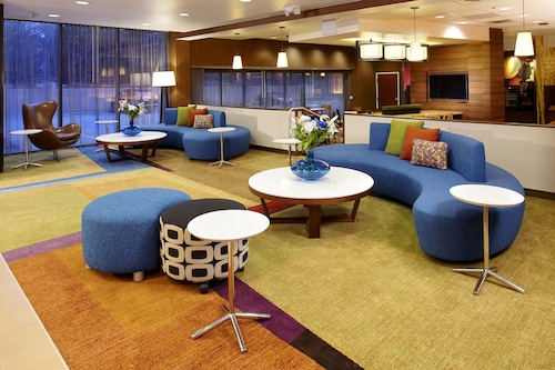 __{offers.Best_flights}__ Fairfield Inn & Suites by Marriott Parsippany