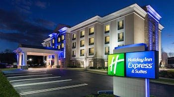 Hotel - Holiday Inn Express Stroudsburg - Poconos