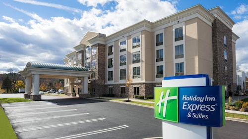 . Holiday Inn Express Stroudsburg - Poconos
