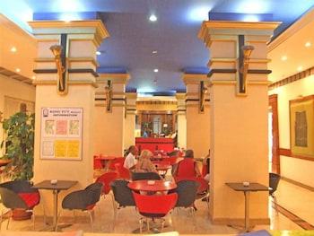 King Tut Resort Hurghada