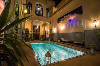 Hotel - Riad Fes Baraka