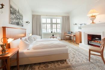 柏林白蘭地飯店 Hotel Brandies Berlin