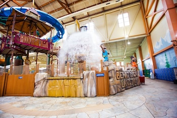 Great Wolf Lodge - Pocono Mountains