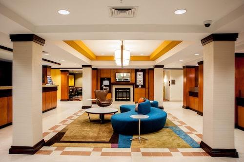 . Fairfield Inn & Suites by Marriott Clovis