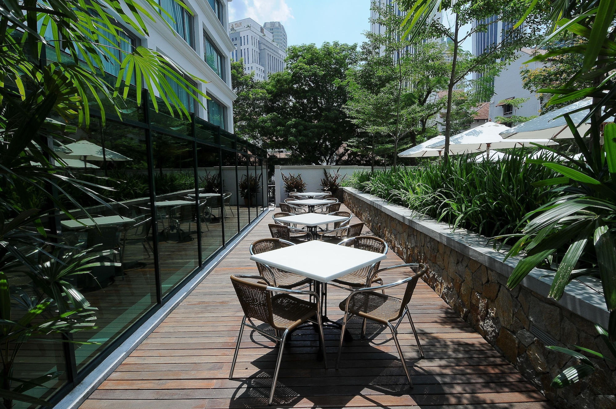 Micasa All Suite Hotel Kuala Lumpur, Kuala Lumpur
