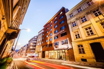 Hotel - Archibald City