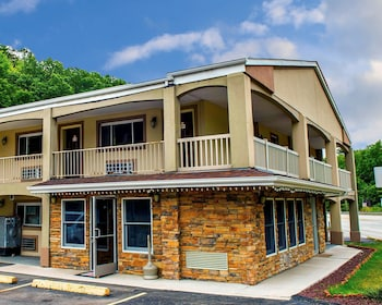 Hotel - Econo Lodge Jefferson Hills Hwy 51