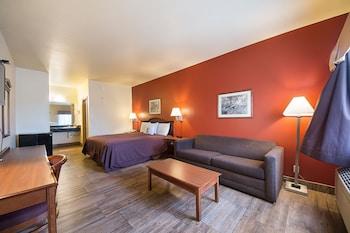 Hotel - Lone Star Inn & Suites