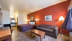 Lone Star Inn & Suites